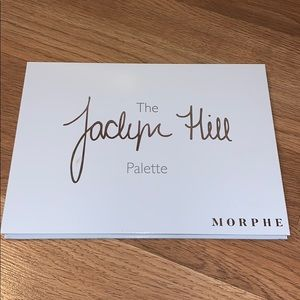 The Jaclyn Hill Palette by Morphe